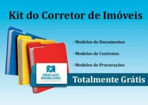 kit-do-corretor-de-imoveis-300x213 Corretores de imóveis modelos de documentos e contratos variados
